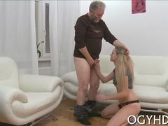 Old and young, Russian, Cute, Fat, Old, Fucking, Teen, Blonde, Hardcore, Amateurs, Blowjob