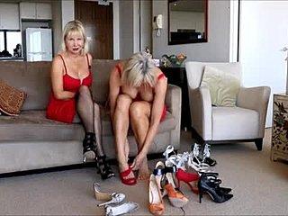 gratis hårdporr sexiga skor