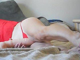 gratis sexvideoer mature dildo