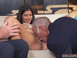 Men on men sex video
