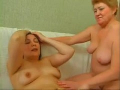 Grandmother, Blonde, Toys, Mature, Boobs, Lesbian, Russian, Hairy, Big tits, Mommy, Granny, Tits, Brunette, Strapon