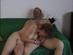Doggystyle, Mature, Wife, Fucking, Old, Couple, Bent over, Amateurs, Pickup