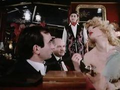 Brothel, European, Dream girl, Swingers, Group, Sex, French