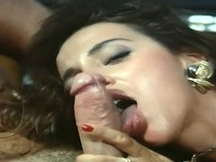 Cumshot, European, High definition, Antique, Vintage, Italian, Retro, Blowjob