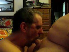 Blowjob, Cum, Daddy, Oral, Cock, Swallow, Jizz, Sucking