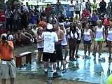 Reality, Competition, Game, Contest, Outdoor, Public, Wet t-shirt, Amateurs, High definition