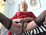 Grandmother, Cougar, Handjob, Babysitter, Furry, Hairy, Old, Mommy, Granny, Groping, Pussy, Posing