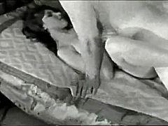 Titten Vintage Große Natürliche Mollig: 1,415