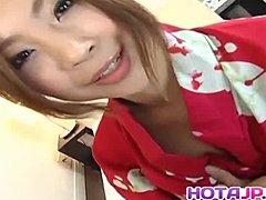 Chinesisch Groß Titten Creampie