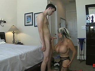 største pik i porno anal